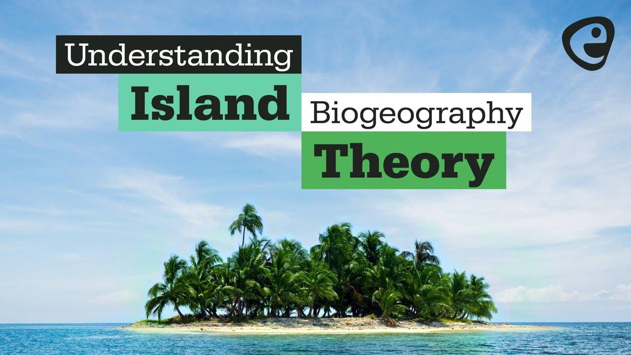 What is Island Biogeography Theory?
