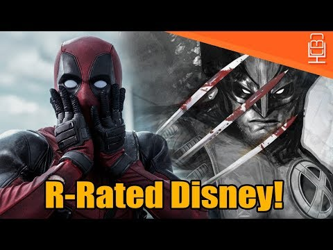 Deadpool WILL Remain R-Rated at Disney CONFIRMED by CEO