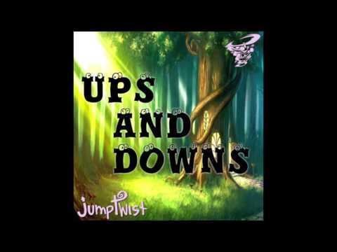 Cutesy Gymnastics Floor Music | Ups and Downs