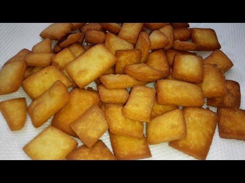 Maida Biscuits Recipe || Sweet Maida Biscuits || Easy & kids favorite