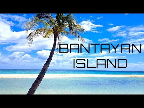 BEAUTIFUL BANTAYAN ISLAND | CEBU, PHILIPPINES