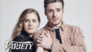 Download Amy Adams & Richard Madden - Actors on Actors - Full Conversation Video