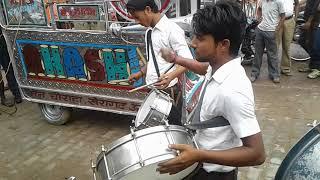 Akash band kheragarh