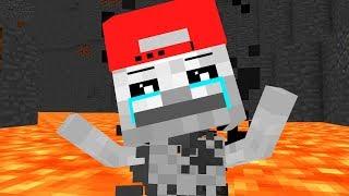 Mobs Kids Life: Full Animation - Craftronix Minecraft Animation