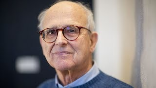 Rainer Weiss wins Nobel Prize in physics