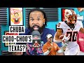 How Oklahoma State RB Chuba Hubbard Can Run Over Texas Longhorns Football