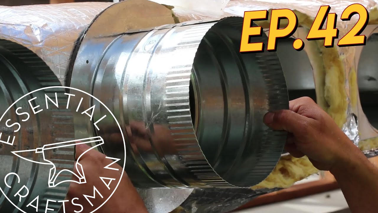 Ducting Ep 42