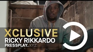 Ricky Rikkardo - I Ain't Done Yet (Music Video)