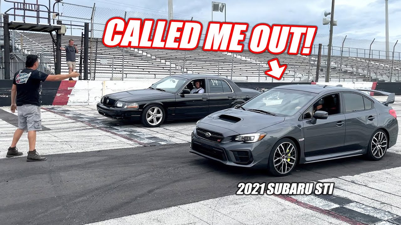 The Marauder Once Again Establishes Dominance Over ANY Modern Sports Car... (Can it be beat?)