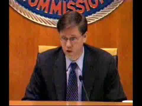 FCC on ETFs