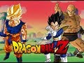 DBZ What If Goku Went SSJ Against The Saiyans Remake mp3