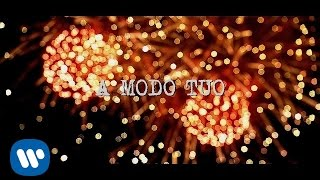 Ligabue - A modo tuo (Official Video)