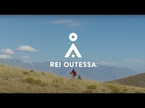 REI Outessa 2018 Testimonial