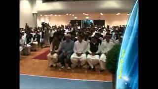 LYING on Pakistani TV ARY News about Islam Ahmadiyya - Live