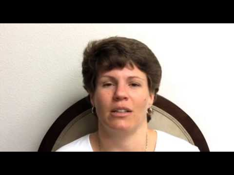 Anxiety-Shakiness, Tremors, Restless Leg, Life Altering Results - Trudi W-