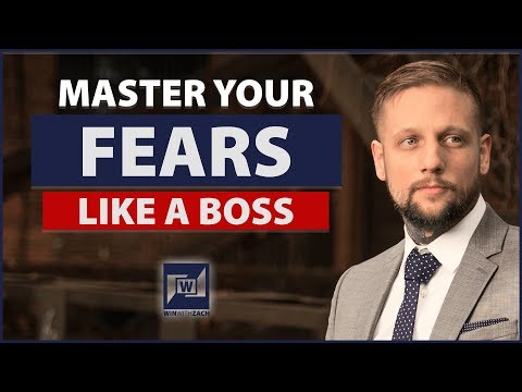 How To Overcome Your Secret Fear Of Failure (Fear Hacking)