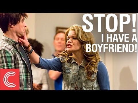 STOP! I Have a Boyfriend!