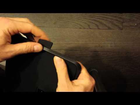 HP Elitepad 1000 case / cover H4R88UT & H7A97UT Review