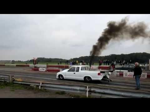 York Raceway, Burnouts etc, 21/9/14, part 2