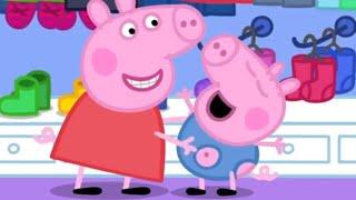 We Love Peppa Pig  George