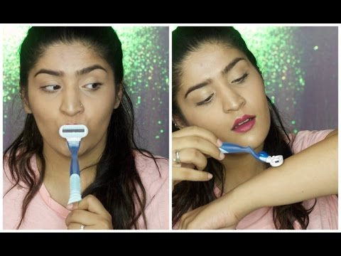How I Shave | Tips and Tricks for Smoothest Shave Ever! | Hair Removal Guide | Diwalog Day 10