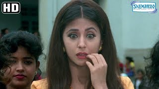 Urmila Matondkar Scenes from Aflatoon [1997] - Akshay Kumar - Anupam Kher - Comedy Movie
