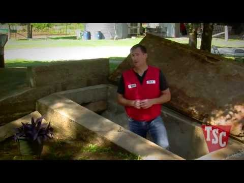 How to Set up a Root Cellar
