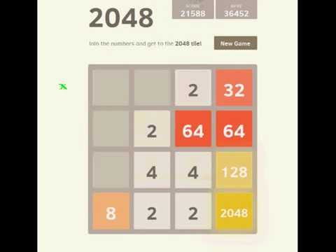 2048 tile, awesome 4096 Black! 52,708 points