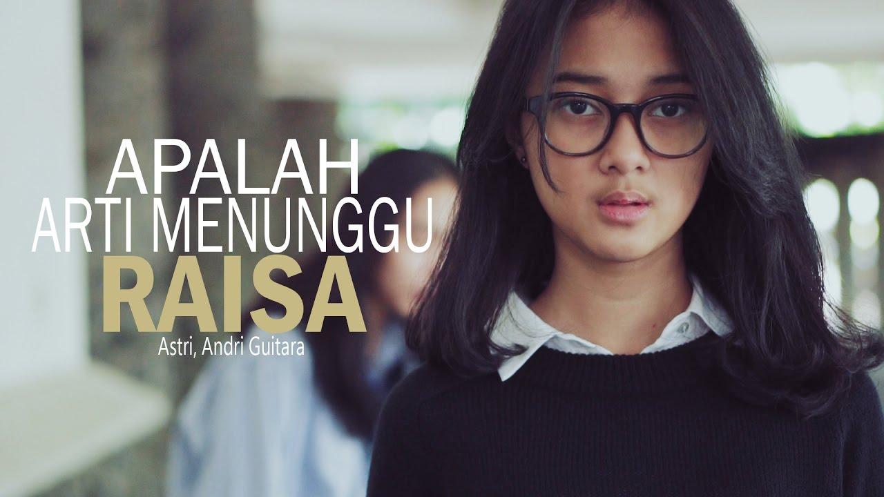 Apalah Arti Menunggu (Cover) - Eclat story
