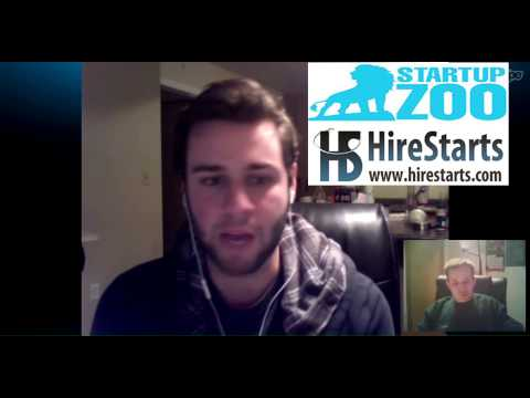 HireStarts Start-up Series: StartupZoo