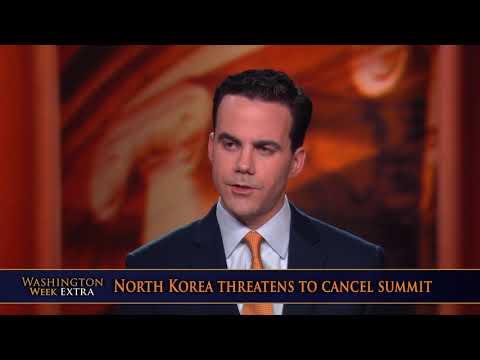 Four states hold primaries, North Korea threatens to cancel summit