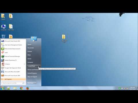 How to share File or Folder with WiFi