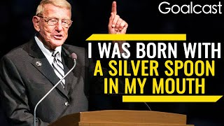 Most Powerful Speech: The 3 Rules to a Less Complicated Life | Lou Holtz | Goalcast