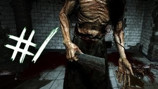 "NEW Outlast Gameplay Walkthrough Part 1 of the Story for PC and PS4. This Outlast Gameplay Walkthrough will also include a Review, Reactions, Scary Moments and the Ending.  Subscribe: http://www.youtube.com/subscription_center?add_user=theradbrad Twitter: http://twitter.com//thaRadBrad Facebook: http://www.facebook.com/theRadBrad  Outlast is a psychological horror video game developed and published by Red Barrels for Playstation 4 and PC. In the remote mountains of Colorado, horrors wait inside Mount Massive Asylum. A long-abandoned home for the mentally ill, recently re-opened by the ""research and charity"" branch of the transnational Murkoff Corporation, has been operating in strict secrecy... until now. Acting on a tip from an inside source, independent journalist Miles Upshur breaks into the facility, and what he discovers walks a terrifying line between science and religion, nature and something else entirely. Once inside, his only hope of escape lies with the terrible truth at the heart of Mount Massive."
