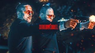 Majka x Essemm - Hidegvérrel (Official Music Video)