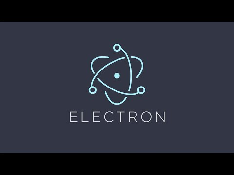 What is Electron: The Hard Parts Made Easy