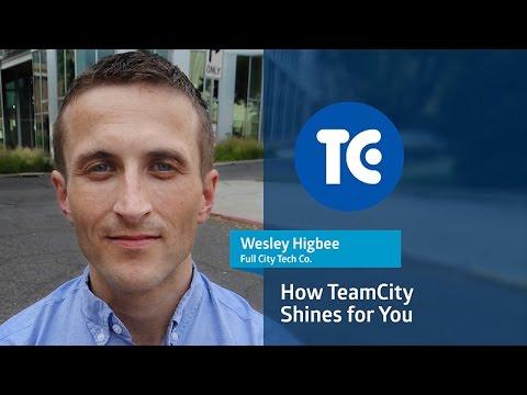 How TeamCity Shines for You Webinar