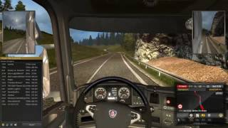 fast and furious ets2mp