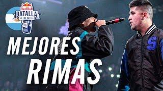 Las MEJORES RIMAS de la RED BULL ARGENTINA 2019 | Batalla De Los Gallos (Freestyle Rap)