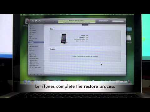 Jailbreak 4.3.1 iOS with PwnageTool 4.3 on iPhone 4, iPhone 3GS , iPod Touch & iPad