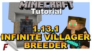 best villager breeder 1 13 2 Videos - 9tube tv