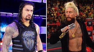 5 WWE Real Backstage Feuds in 2017