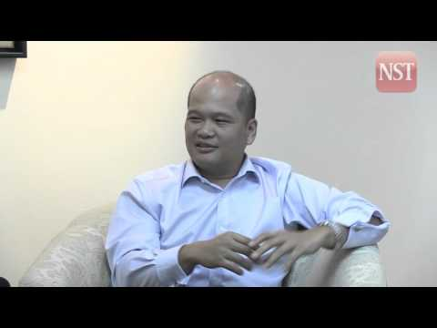 Exclusive interview with Employees Provident Fund CEO Datuk Shahril Ridza Ridzuan PART 2