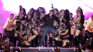 Entex Da Bang Salman Khan Live 2