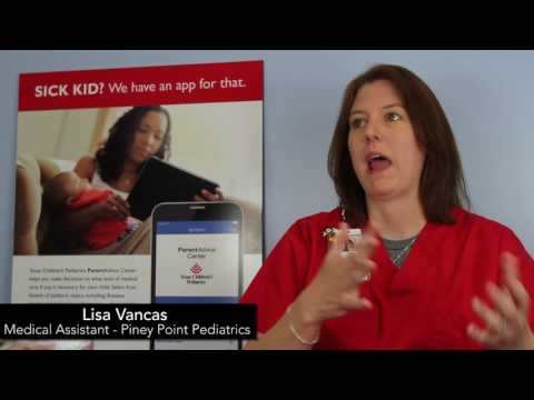 Making Pediatrics Run Smoothly - Lisa Vancas