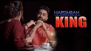 Mera valentine janab - Harsimran || New Punjabi Songs 2017||| Parmish Verma | Lokdhun Punjabi