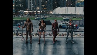 Sigrid - Everybody Knows (OST from Justice League) + Lyrics