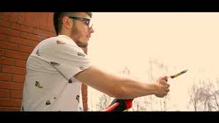P110 - El Natho - Pen Game [Music Video]