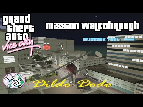 GTA Vice City Mission