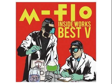 m-flo - Change My Mind (feat. VERBAL) / EXILE ATSUSHI